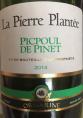 La Pierre Plantée