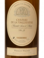 CHATEAU DE LA PINGOSSIERE - Vieilles Vignes