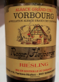 Riesling Vorbourg