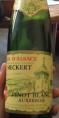 Pinot Blanc Auxerrois