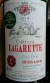 Château Lagarette - Cuvée Cyrus