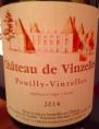Pouilly - Vinzelles