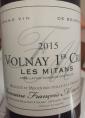 Volnay 1er Cru