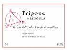 Trigone Rouge n°16