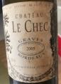 Château le Chec