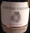 Château Gallion