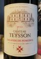 Château Teysson