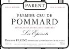 Pommard Premier Cru Les Epenots