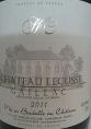 Château Lecusse