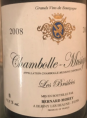 Les Brulées - Chambolle-Musigny