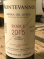 Montevannos - Roble