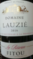 Domaine Lauzié