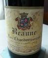 Beaune Les Chardonnereux