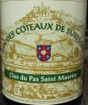 Vin des Coteaux de Suresnes