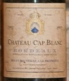 Chateau Cap