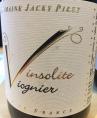 Vinsolite Viognier