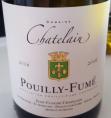 Domaine Chatelain Pouilly-Fumé