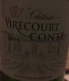 Château Virecourt Conté