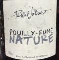 Pouilly-Fumé Nature