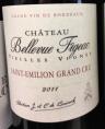 Château Bellevue Figeac Vieilles Vignes