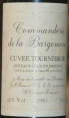 cuvée Tournebride