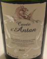 Cuvée D'Antan
