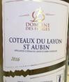 Coteaux du Layon St Aubin
