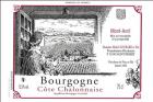 Bourgogne Côte Chalonnaise Mont-Avril