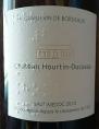 Château Hourtin-Ducasse