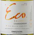 Eco balance – Chardonnay