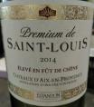 Premium de Saint-Louis