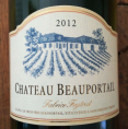 Chateau Beauportail