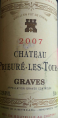 Château Prieuré-les-Tours