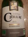 Château Chillac
