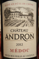Château Andron