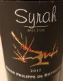 Syrah Pays d'Oc