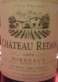 Château Redan Bordeaux