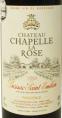 Château Chapelle La Rose