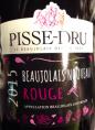 Beaujolais Nouveau Rouge