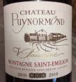 Château Puynormond
