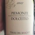 Piemonte Dolcetto