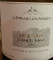 Exception Chardonnay