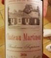 Château Martinon