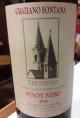 Trentino Pinot Nero