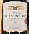 Château Tour Saint-Fort