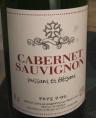 Cabernet-Savignon