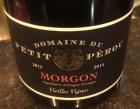 Morgon Prestige Vieilles Vigne