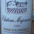 Château Majoureau