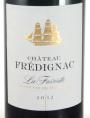 Château fredignac la favorite