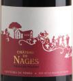 Château De Nages Magnum